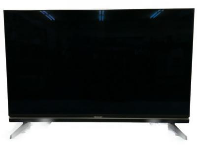 SHARP シャープ AQUOS クアトロン プロ LC-60XL20 60型 液晶TV