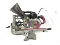 日立 C6RSHC 165mm 卓上スライド丸のこ 切断機 電動 工具の買取