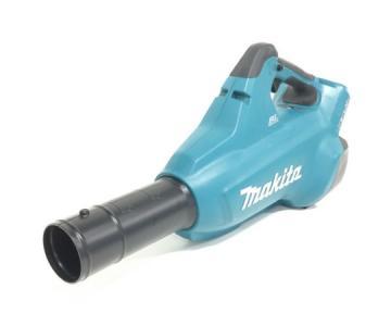 makita マキタ 充電式ブロワ MUB362D 5.0Ah 低騒音 低振動 ハイパワー 電動工具