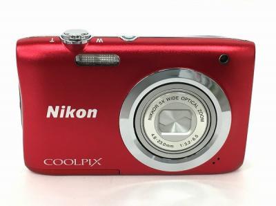 Nikon COOLPIX A100 コンパクト デジタルカメラ