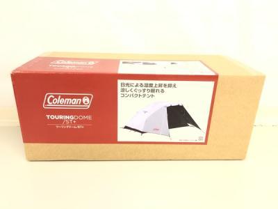 コールマン ツーリングドーム STプラス コンパクト テント 1-2人用