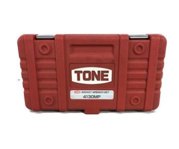 TONE 4130MP ソケット レンチ セット 工具