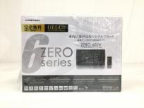 COMTEC ZERO 602V GPSレーダー探知機 コムテック