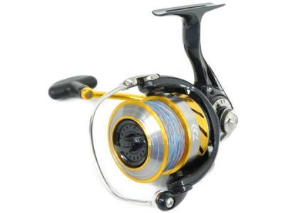 Daiwa ダイワ REVROS 3000 スピニング リール 釣具 フィッシング