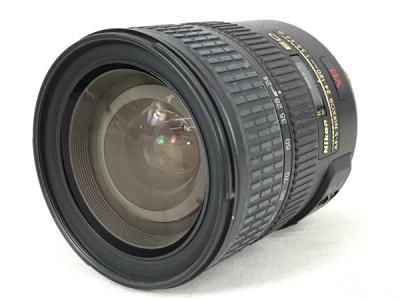 Nikon Nikkor 24-120mm f/3.5-5.6G レンズ