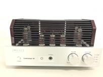 TRIODE Luminous 84 真空管 プリメイン アンプ 音響 オーディオの買取