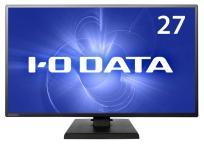 IO DATA LCD-MF273EDB-F ブラック 広視野角ADSパネル&フリースタイルスタンド 27型ワイド液晶ディスプレイ アイオーデータ