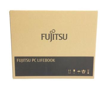 富士通 FUJITSU LIFEBOOK A579/CX FMVA6602NP ノートパソコン PC