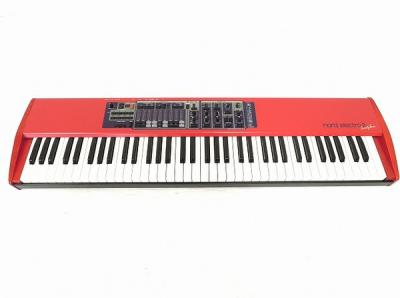 CLAVIA NORD ELECTRO2 73 シンセ キーボード
