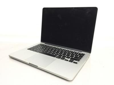Apple MacBook Pro Retina 13 inch Early 2015 ノート PC i5-5257U CPU 2.70GHz 8GB SSD 128GB アップル