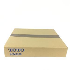 TOTO TKS05301J 台付シングル13 台所 水栓 住宅設備
