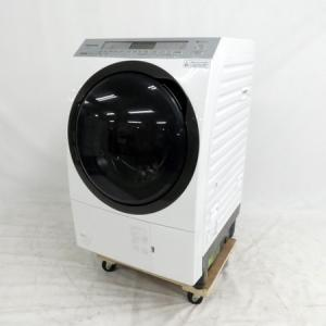 Panasonic NA-VX800AL ななめドラム洗濯機 ドラム式 洗濯機 2019年製