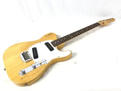 G and L ASAT Special Leo Fender Signature エレキギター 楽器