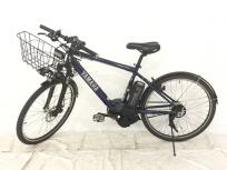 YAMAHA ヤマハ PAS PA26B BRACE XL 電動アシスト 自転車 大型の買取