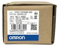 OMRON E5CC-CX2ASM-000 温度調節器 デジタル調節器 オムロン
