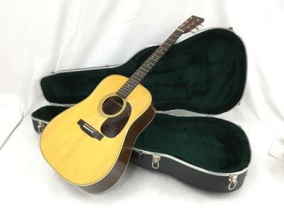MARTIN D-28 standard アコースティック ギター アコギ 2019年