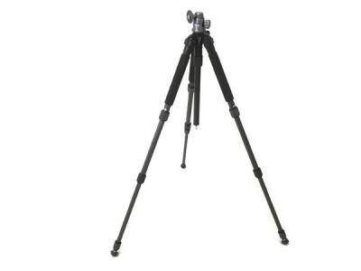 SLIK 714 FA 三脚 カーボンマスター カメラ 周辺機器 スリック