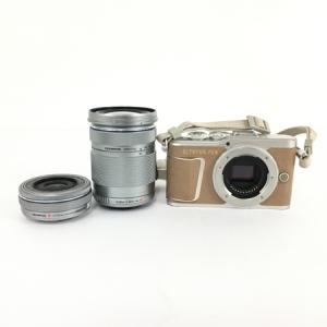 OLYMPUS PEN E-PL9 デジタル 一眼 ミラーレス カメラ ダブルズームキット オリンパス
