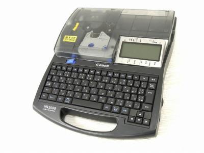 キヤノン CANON ケーブル ID プリンター Mk2600 キャノン