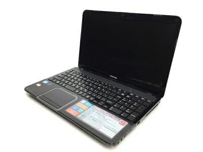 TOSHIBA dynabook T552/37GB Core i3-2312M 2.10GHz 4GB HDD640GB ノート PC パソコン Win 8 64bit 訳あり