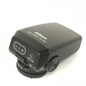 Nikon DF-M1 ドットサイト カメラ 周辺 ニコン