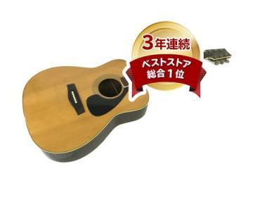 YAMAHA ヤマハ アコースティックギター FG-400J 黒ラベル アコギ 弦楽器
