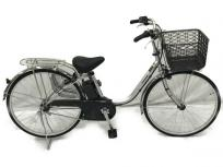 Panasonic ビビ・FX ELD63 BE-ELF63V 電動アシスト 自転車 大型の買取