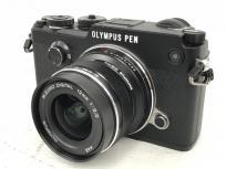 オリンパス PEN F ZUIKO AUTO-S 38mm F1.8の買取