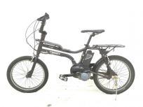 Panasonic BE-ENZ032 電動 アシスト 自転車 パナソニック 大型