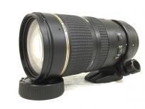 TAMRON SP 70-200mm F/2.8 Di VC USD A009 望遠ズームレンズ ニコン用 タムロン 一眼 カメラの買取