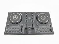 Pioneer DJコントローラー DDJ-200 音響機器