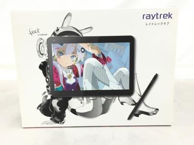 raytrek ドスパラ raytrektab DG-D10IWP2 タブレットPC 10.1インチ Intel Pentium Silver N5000 1.10GHz 8 GB SSD 128GB
