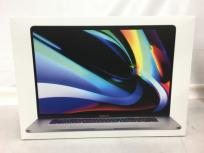 Apple MacBook Pro 16-inch 2019 CTOモデル i9-9980HK 2.40GHz 64GB SSD1TB Catalina