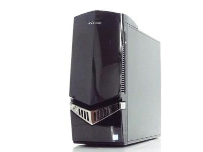 MouseComputer NG-i660GA1-MD デスクトップ パソコン PC i7-7700K 4.20GHz 16 GB SSD 240GB HDD 2.0TB Win10 Home 64bit
