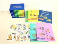 ワールドファミリー DWE ステップバイステップ 2005年頃 DVD 英語 英会話 教材