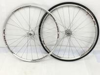 SOLO A CLASS ホイール 前後 ペア 自転車 パーツ ETRTO 622×14