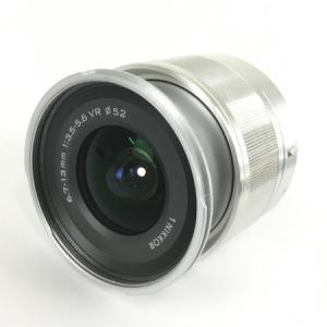 Nikon 1 NIKKOR 6.7-13mm 3.5-5.6 VR レンズ ニコン