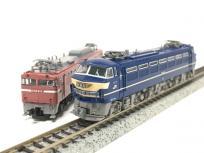 TOMIX 限定 92962 JR14系「さよなら 富士・はやぶさ」16両セット 鉄道模型 Nゲージの買取
