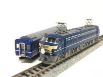 TOMIX 92940 JR24系 「さよならあさかぜ」セット 鉄道模型 Nゲージの買取