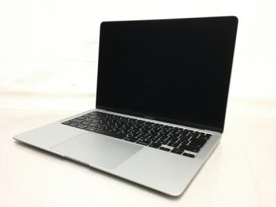 Apple MacBook Air 9,1 Retina,13インチ 2020年モデル ノート PC i5-1030NG7 1.1GHz 8GB SSD 500GB アップル
