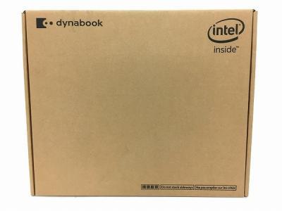 dynabook P2-T7KP-BW P2T7KPBW ノートPC パソコン Windows10 Home 8GB 1TB Core i7 8565U Office搭載