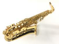 YAMAHA ヤマハ YAS-62 アルトサックス ゴールド 楽器の買取