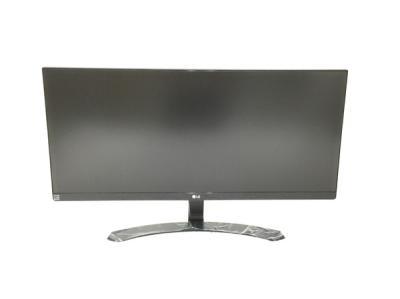 LG 29UM59 ウルトラ ワイド 液晶 モニター ディスプレイ 29インチ 21:9 ウルトラワイド 2560×1080 IPS