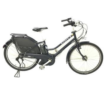 BRIDGESTONE HYDEE.II HY684C 電動アシスト 自転車 訳あり 大型