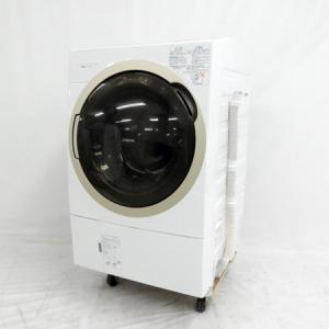 TOSHIBA 東芝 ZABOON TW-117A6 2018年製 ドラム式 洗濯機大型