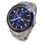 CASIO カシオ OCEANUS オシアナス マンタ OCW-S4000C-1AJF メンズ ソーラー電波 メンズ 腕時計
