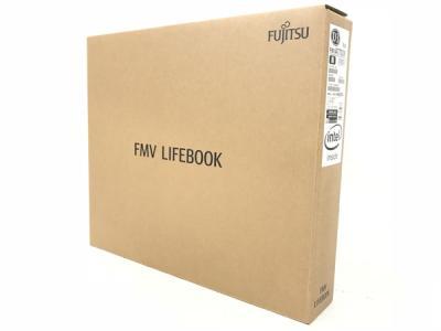 富士通 FMVA77D3B 15.6型 FMV LIFEBOOKノートパソコン