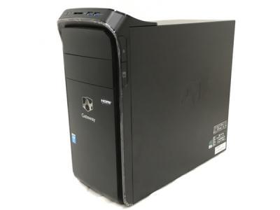 Gateway DX4885 Windows 10 i7-4770 CPU @ 3.40GHz 8 GB HDD 2.0 TB デスクトップ パソコン PC
