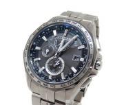 CITIZEN シチズン アテッサ ダブル ダイレクト フライト AT9096-57E H820-T023070 電波ソーラー メンズ 腕時計