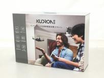 KUDRONE 9611 NANO DRONE 小型セルフィードローン 自動飛行機能 顔認識機能 4Kカメラ搭載